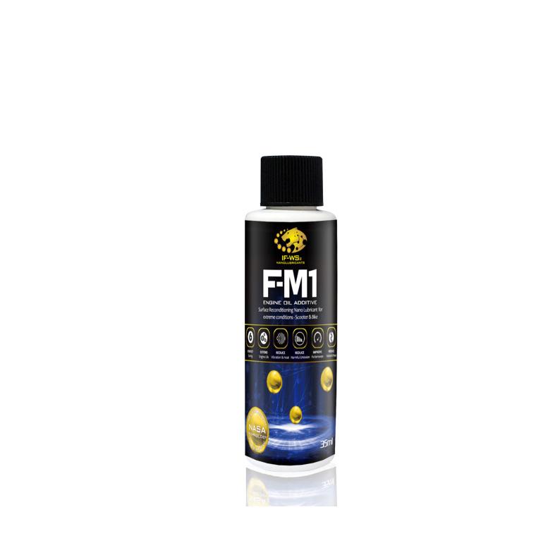 奈米鎢 F-M1 (速克達 專用)